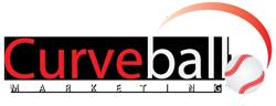 Curveball Marketing Logo